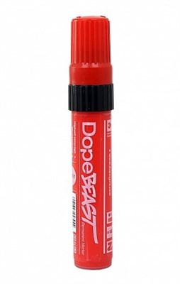 Dope Beast marker 15mm / 45ml red