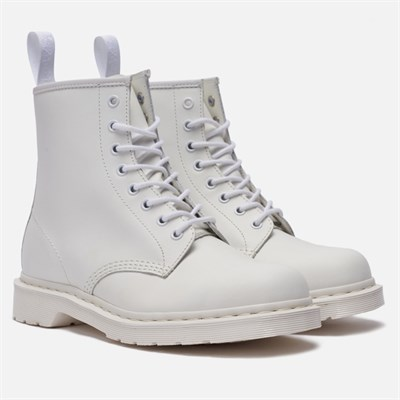 Ботинки Dr. Martens 1460 Mono Smooth 8 Eye 14357100