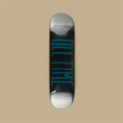 Дека ALL TIME 2 tone BLUE 8.00 X 31.50