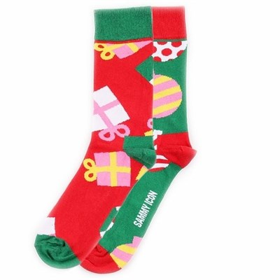 Носки Sammy Icon Socks - Mismatched - Geschenke