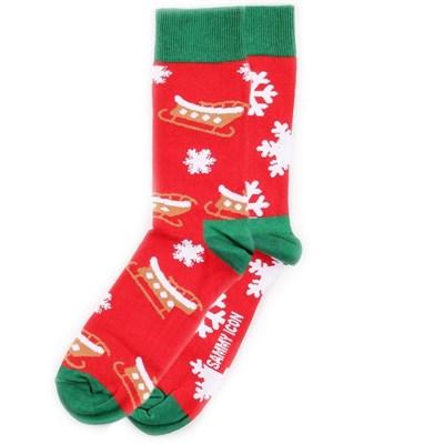 Носки Sammy Icon Socks - OPEN SLEIGH