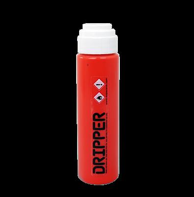 Dope dripper paint 18mm / 45ml orange fluor