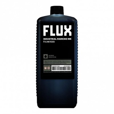 Заправка FLUX FX.INK1000 черная 1литр