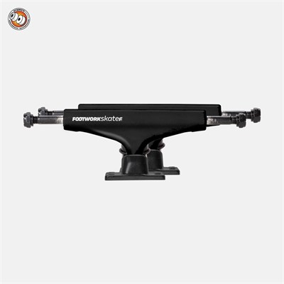Комплект подвесок Footwork LABEL BLACK (Ширина 5'')