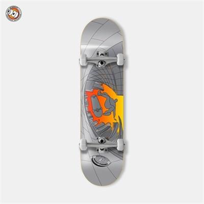 Скейтборд в сборе Footwork FISHEYE