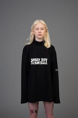 СЕВЕР ВОДОЛАЗКА SORRY BOY (стандартный рефлектив)