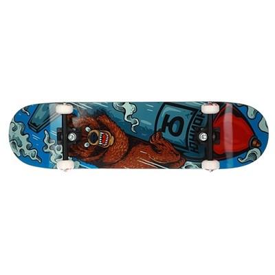 Юнион Комплект Скейт Rocket Bear
