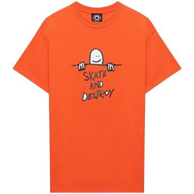 Thrasher футболка GONZ SAD LOGO