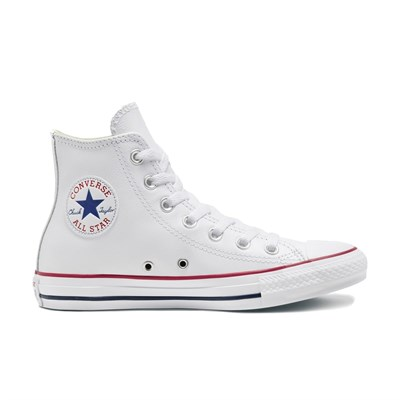 Converse кеды Chuck Taylor All Star Leather High-Top 132169
