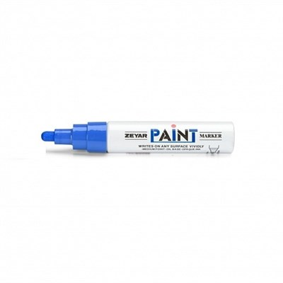 Zeyar Paint Маркер 2,5 мм красный