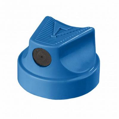 cap Flame 900077 синий с черной вставкой