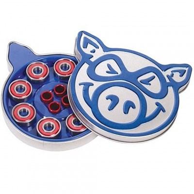 Подшипник (комплект) Pig Abec-3