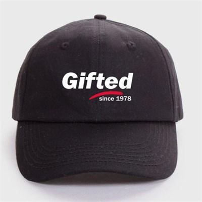 "Бейсболка ""GIFTED"" SM21 dadscap/457"