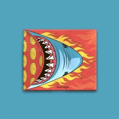 Картхолдер BUMAGA Jaws