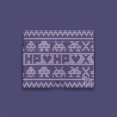 Картхолдер BUMAGA Sweater
