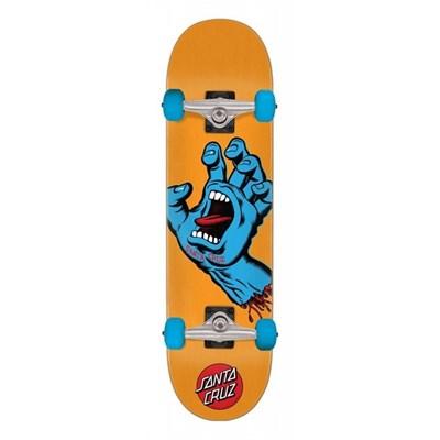 Скейт в сборе Santa Cruz Screaming Hand Mid 7.80in x 31.00in