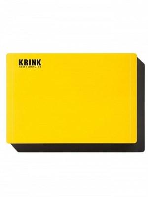 KRINK Super Stickers EggShell Yellow / Желтый