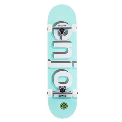 Скейт в сборе Enjoi  Helvetica Neue FP  Aqua 8