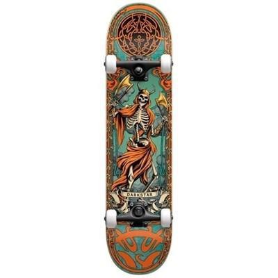 Скейт в сборе Darkstar Axe FP Premium  Orange 8