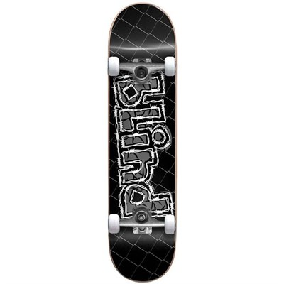 Скейт в сборе Blind OG Grundge Logo FP  Black 8