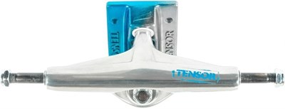 Подвеска Tensor Alum Stencil Mirror Raw/Light Blue Fade 5.5