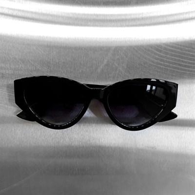 Очки Flat Riot Lens Black