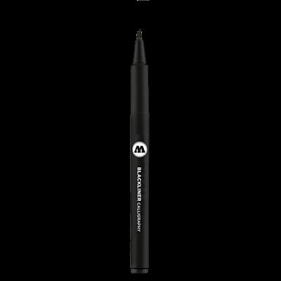 Molotow маркер  Blackliner Calligraphy / каллиграфическое перо 703214