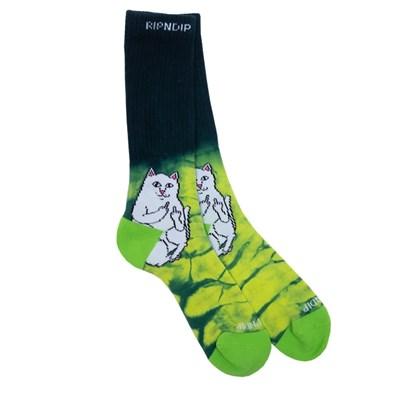 Носки RIPNDIP Lord Nermal Prisma Socks Multi