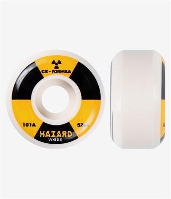 Колеса Madness Radio Active CS -Conical White 54mm
