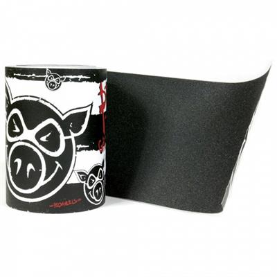 Шкурка Pig Grip Tearaway Roll