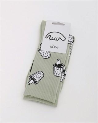 Носки ANTEATER Mint
