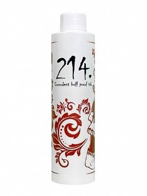 214 Ink заправка красные Classic red  200мл