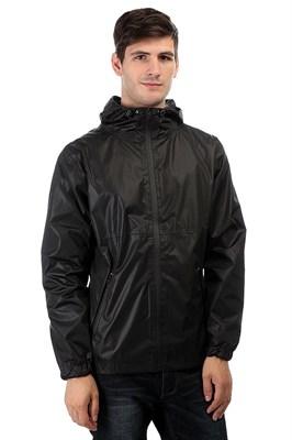 Ветровка SKILLS No Way Waterproof (Черный (Black)