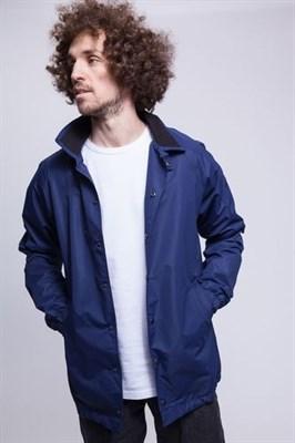 Куртка НИИ Коуч (Синий (Темно синий)