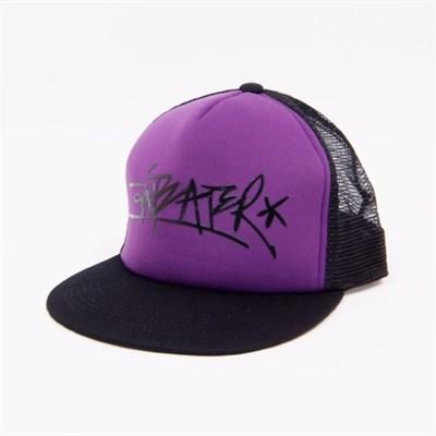 Кепка Anteater trucker-violet