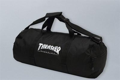 Сумка Thrasher черная