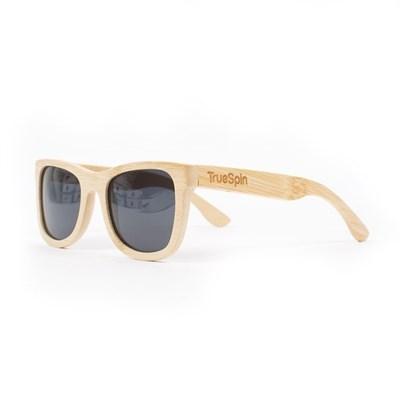Очки TRUESPIN Bambu Krem (Коричневый (Creme))