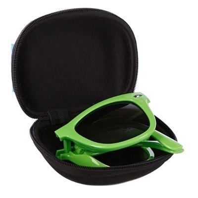 очки truespin складывающиеся зеленые