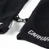 Carhartt WIP Перчатки Beaufort Gloves BLACK / REFLECTIVE - фото 16256