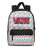 Vans Рюкзак GR GIRLS REALM BACKP GIRLS MULTICHEC VA4ULTZL8 - фото 24281